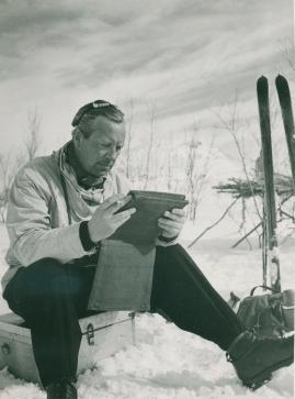 Ragnar Frisk