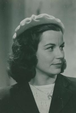 Eva Stiberg - image 1