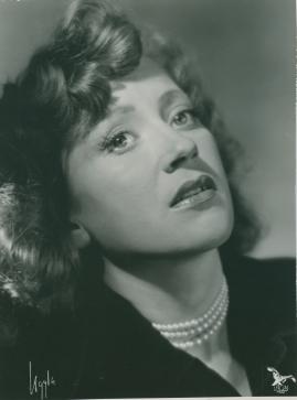 Gertrud Fridh - image 1