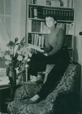 Anita Björk - image 1