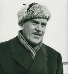 Torsten Lilliecrona