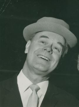 Gus Dahlström