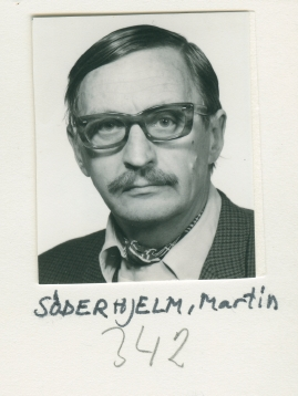 Martin Söderhjelm - image 1