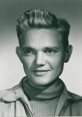 Lars Ekborg