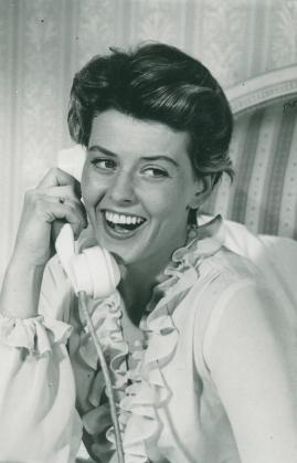 Yvonne Lombard - image 1