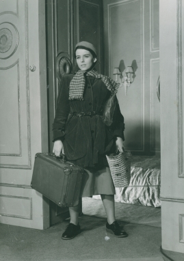 Yvonne Lombard - image 2