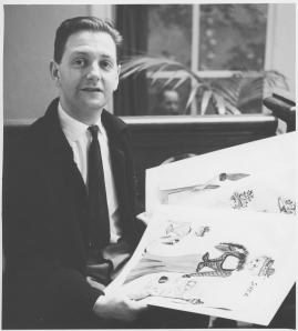Max Goldstein - image 1