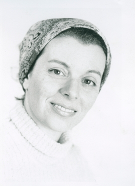 Jane Friedmann