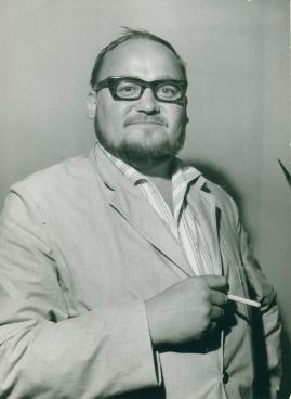 Yngve Gamlin