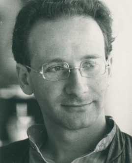 Etienne Glaser