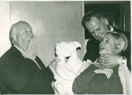 Alfred Hitchcock - image 3