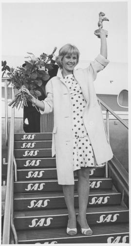 Bibi Andersson - image 3