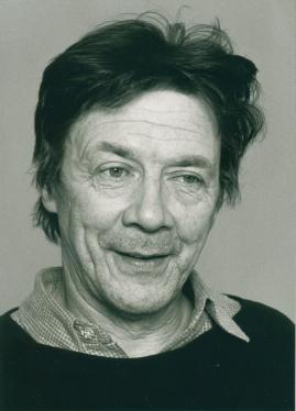 Allan Edwall