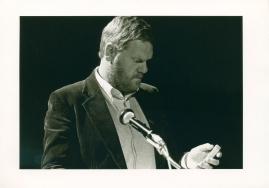 Tony Forsberg - image 1