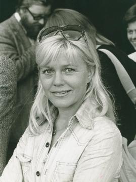 Christina Schollin - image 1