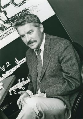 Hans Alfredson - image 1