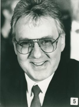 Lars Amble