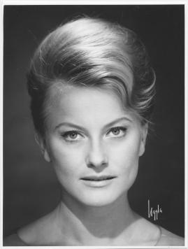 Monica Zetterlund - image 1