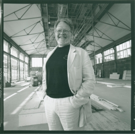 Bengt Forslund