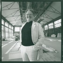 Bengt Forslund - image 1