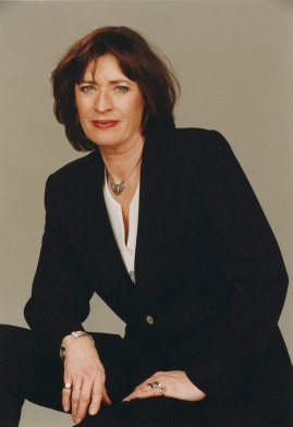 Evabritt Strandberg