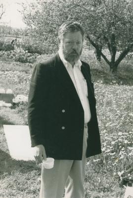 Bert Sundberg