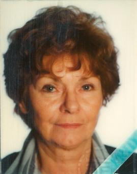Margit Nordqvist