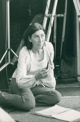 Marianne Ahrne - image 1