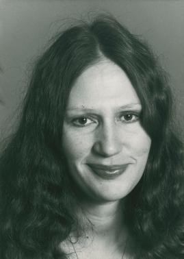 Claire Wikholm