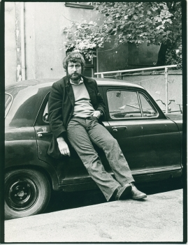 Johan Bergenstråhle - image 1