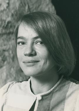 Anita Ekström