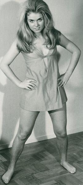 Isabella Kaliff