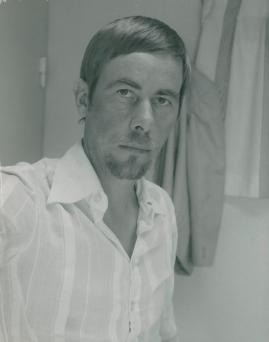 Lars Svanberg