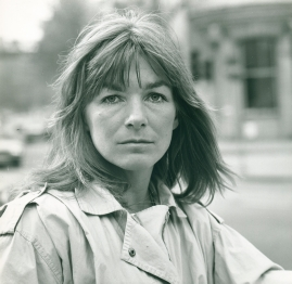 Sylvia Ingemarsson