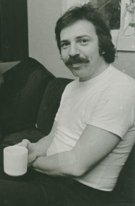 Janne Carlsson