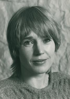 Anna Godenius