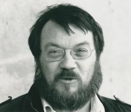 Lars Molin