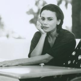 Lena Olin - image 1