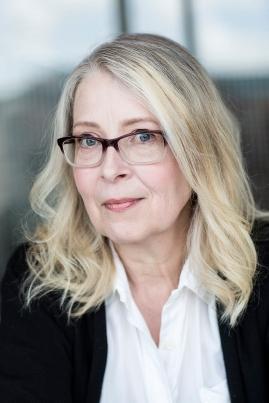 Kristina Elander