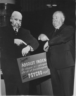 Alfred Hitchcock - image 2