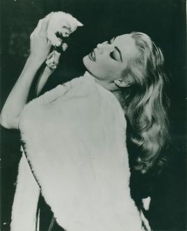 Anita Ekberg - image 1