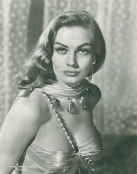 Anita Ekberg - image 6