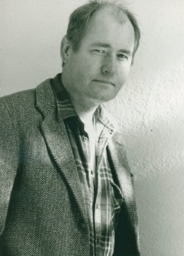 Rainer Hartleb
