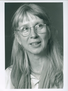 Suzanne Osten - image 1