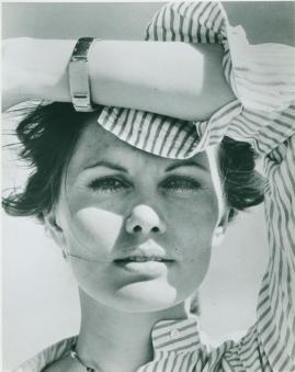 Maud Adams - image 1