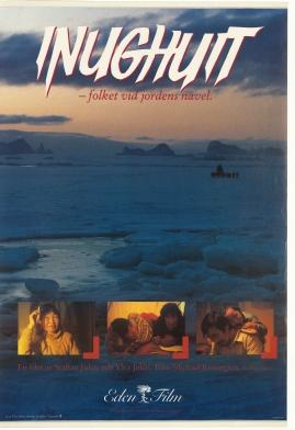 Inughuit - folket vid jordens navel