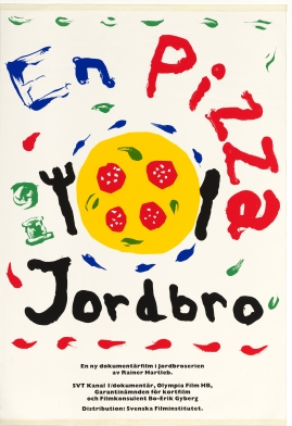 En pizza i Jordbro - image 1