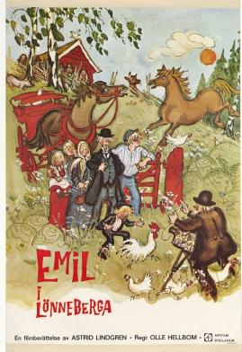 Emil i Lönneberga - image 1