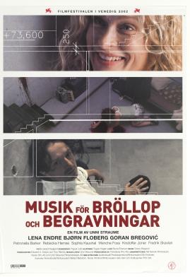 Musikk for bryllup og begravelser - image 1
