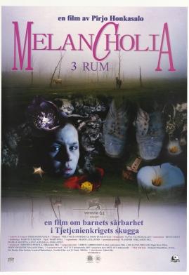 Melancholian 3 huonetta